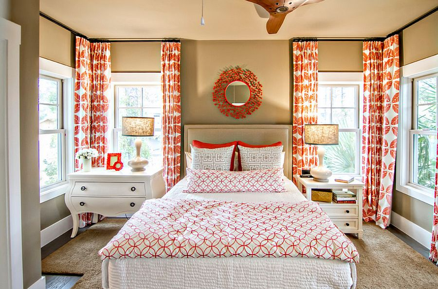 Tropical-bedroom-with-pops-of-orange-and-mismatched-nightstands.jpg